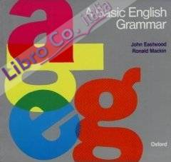 A Basic English Grammar.