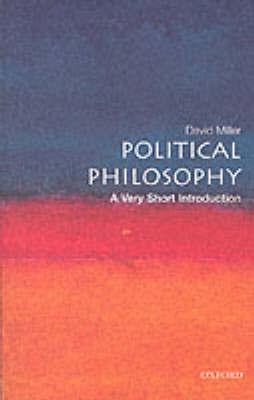 Political Philosophy.