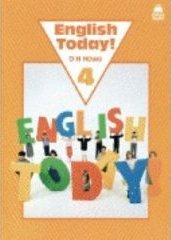English Today! (Level 4)