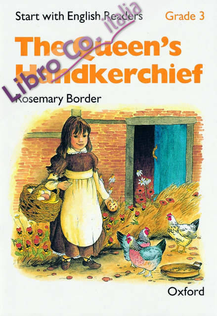 Start with English Readers (Grade 3).