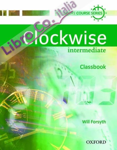 Clockwise (Intermediate Level).