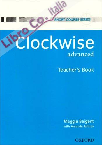 Clockwise (Advanced level).