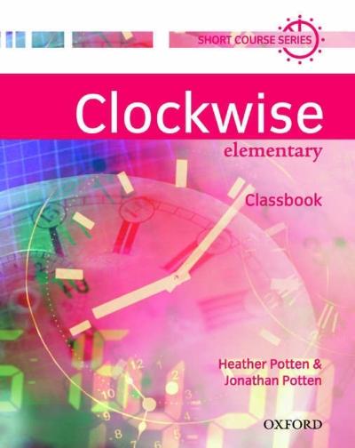 Clockwise (Elementary level).