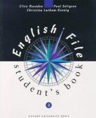 English File (Level 2)