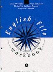 English File (Level 2).