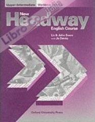 New Headway English Course (Upper intermediate level).