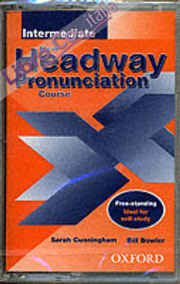 New Headway Pronunciation Course (Intermediate level)