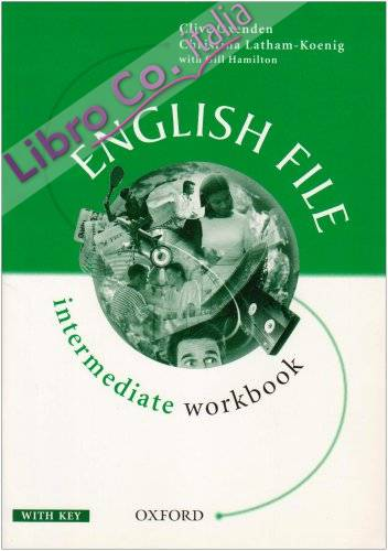 English File (Intermediate level)