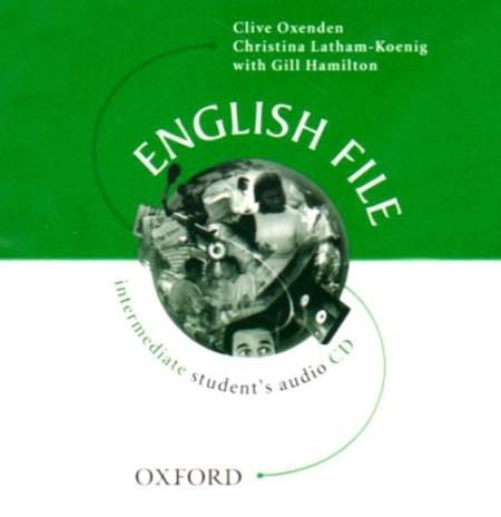 English File (Intermediate level)