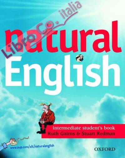Natural English (Intermediate level)