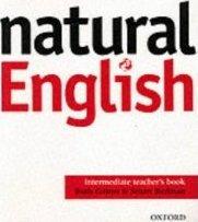 Natural English (Intermediate level)