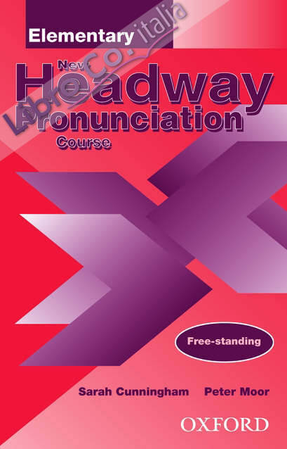 New Headway Pronunciation Course (Elementary level).