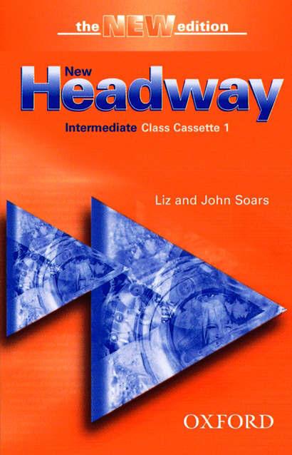 New Headway (Intermediate level)