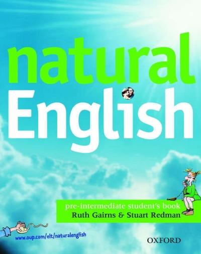 Natural English (Pre-intermediate level)