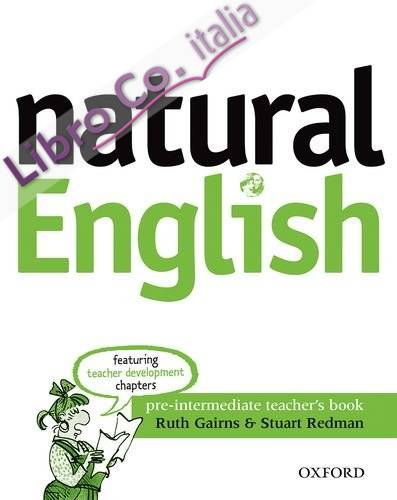 Natural English (Pre-intermediate level)
