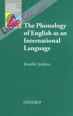 The Phonology of English as an International Language.