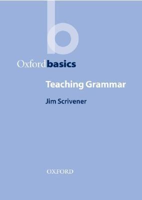 Teaching Grammar.