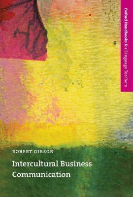 Intercultural Business Communication.