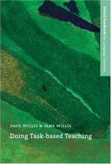 Doing Task-based Teaching.