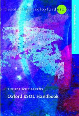 New Oxford ESOL Handbook.