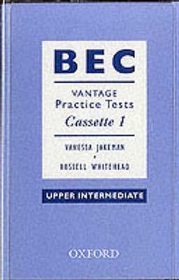 BEC Practice Tests