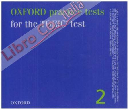 Oxford Practice Tests for the TOEIC Test (v.2)