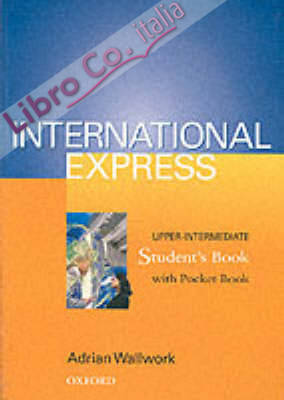 International Express (Upper-intermediate level)