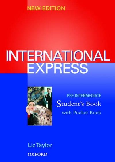 International Express (Pre-intermediate level)