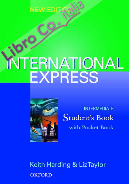 International Express (Intermediate level).