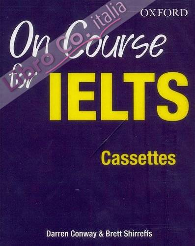 On Course for IELTS.