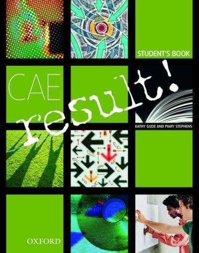 CAE Result!: Student Book