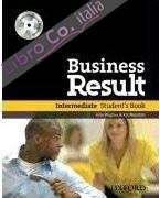 Business Result Intermediate: Student's Book Pack (student's Book with