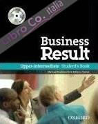 Business Result Upper-intermediate: Student's Book Pack (student's Book with