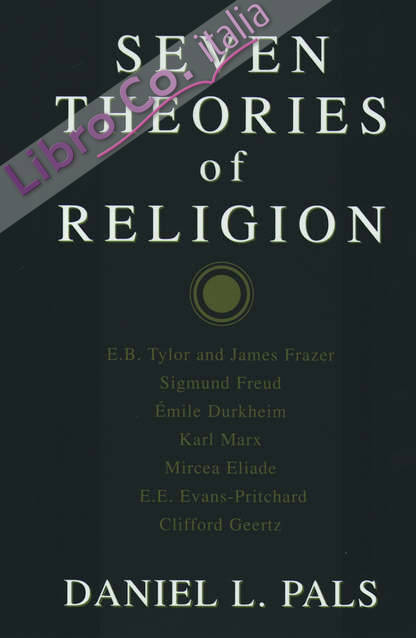 Seven Theories of Religion.