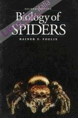 Biology of Spiders.