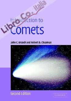 Introduction to Comets