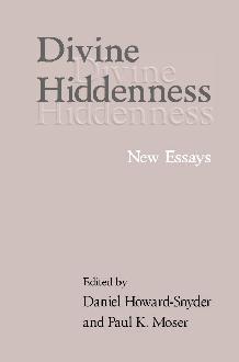 Divine Hiddenness: New Essays