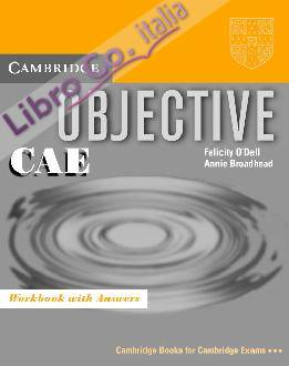 Objective CAE: Workbook with Answers