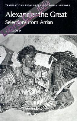 Arrian, Alexander the Great