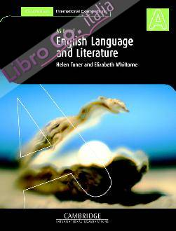 English Language and Literature (International) AS Level