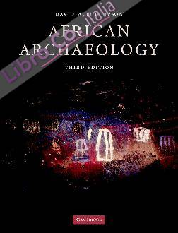 African Archaeology
