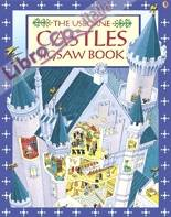 The Usborne Castles Jigsaw Book.