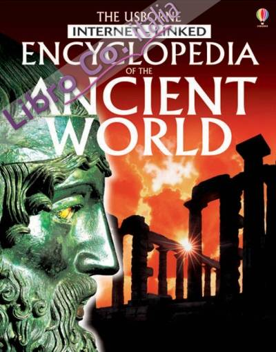 The Usborne Internet-linked Encyclopedia of the Ancient World.