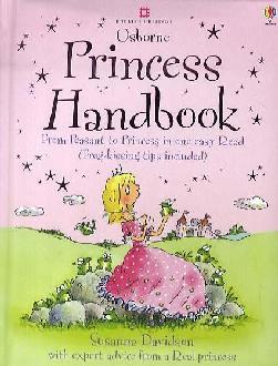 Princess Handbook.