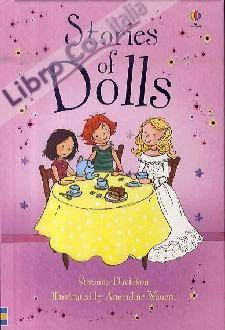 Stories of Dollies.