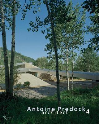 Antoine Predock Architect 4.