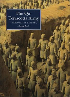 Qin Terracotta Army.