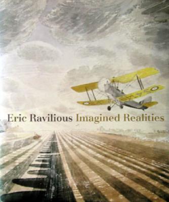 Eric Ravilious.