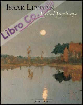 Isaak Levitan. Lyrical Landscape.