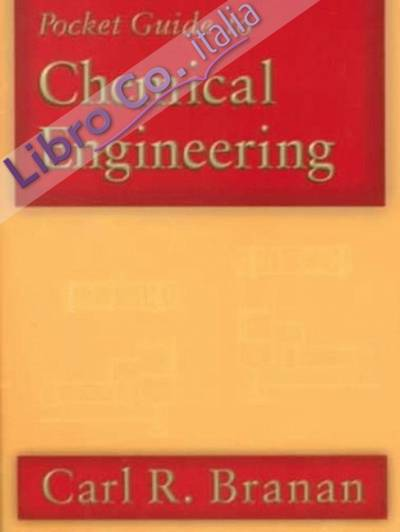 Pocket Guide to Chemical Engineering.